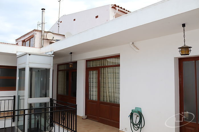 TOWNHOUSE IN PALAFRUGELL