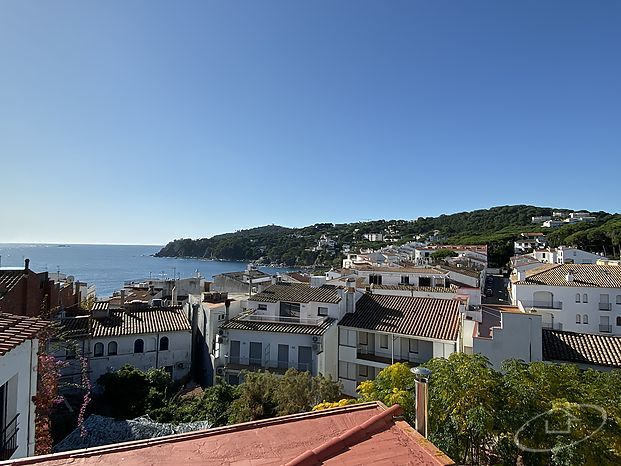 Excellent property in the center of Calella de Palafrugell